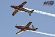 Wings Over Illawarra 2016 RAAF Roulettes-105