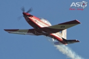 Wings Over Illawarra 2016 RAAF Roulettes-107