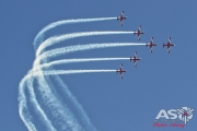 Wings Over Illawarra 2016 RAAF Roulettes-108