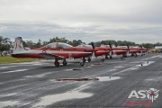 Wings Over Illawarra 2016 RAAF Roulettes-120