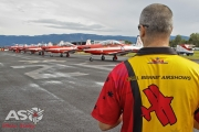 Wings Over Illawarra 2016 RAAF Roulettes-138