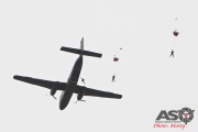 Wings Over Illawarra 2016 Red Berets-151