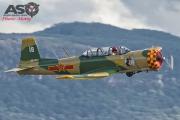 Wings Over Illawarra 2016 Russian Roolettes-070