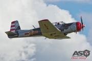 Wings Over Illawarra 2016 Russian Roolettes-071