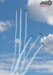 Wings Over Illawarra 2016 Russian Roolettes-230