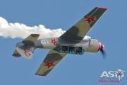 Wings Over Illawarra 2016 Russian Roolettes-233