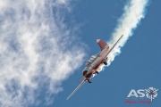 Wings Over Illawarra 2016 Russian Roolettes-235
