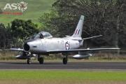 Wings Over Illawarra 2016 Sabre-179