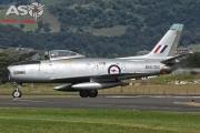 Wings Over Illawarra 2016 Sabre-181