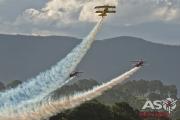 Wings Over Illawarra 2016 Sky Aces-129