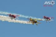 Wings Over Illawarra 2016 Sky Aces-139