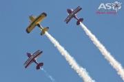 Wings Over Illawarra 2016 Sky Aces-318