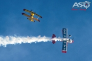 Wings Over Illawarra 2016 Sky Aces-321
