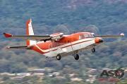 Wings Over Illawarra 2016 Skyvan-174