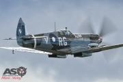 Wings Over Illawarra 2016 Spitfire-213