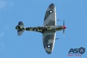 Wings Over Illawarra 2016 Spitfire-218