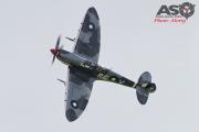 Wings Over Illawarra 2016 Spitfire-219