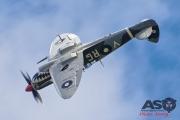 Wings Over Illawarra 2016 Spitfire-221