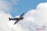 Wings Over Illawarra 2016 Spitfire-222