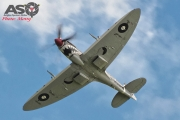 Wings Over Illawarra 2016 Spitfire-225