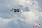 Wings Over Illawarra 2016 Spitfire-226