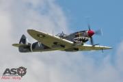 Wings Over Illawarra 2016 Spitfire-227