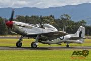 Wings Over Illawarra 2016 Trappett Mustang-055
