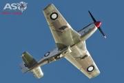 Wings Over Illawarra 2016 Trappett Mustang-096