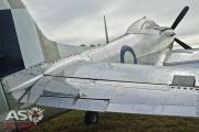 Wings Over Illawarra 2016 Trappett Mustang-125