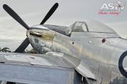 Wings Over Illawarra 2016 Trappett Mustang-126