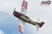 Wings Over Illawarra 2016 Trojan-047
