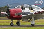 Wings Over Illawarra 2016 Trojan-050