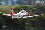 Wings Over Illawarra 2016 Trojan-163
