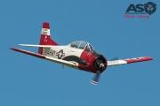 Wings Over Illawarra 2016 Trojan-164