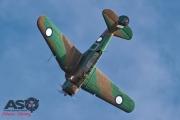 Wings Over Illawarra 2016 Wirraway-065