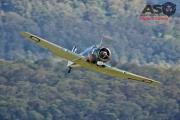 Wings Over Illawarra 2016 Wirraway-067