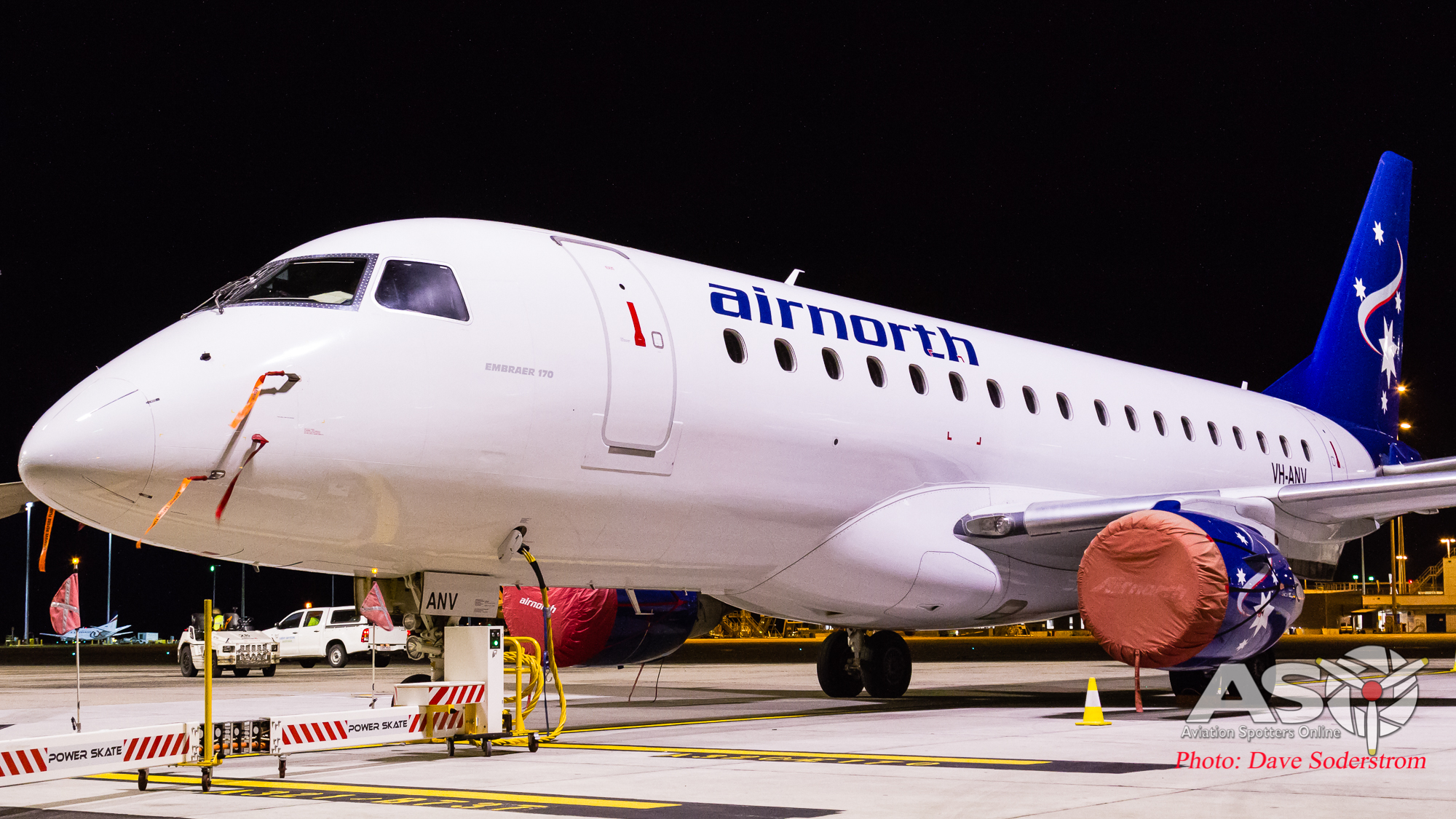 Airnorth celebrate their 40th anniversary in aviation.