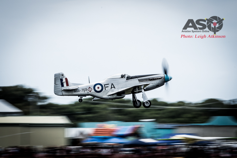Great Eastern Fly-In … a great little airshow!