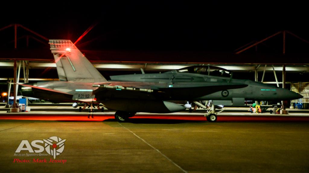 Hornet Diversion Training in Richmond, NSW
