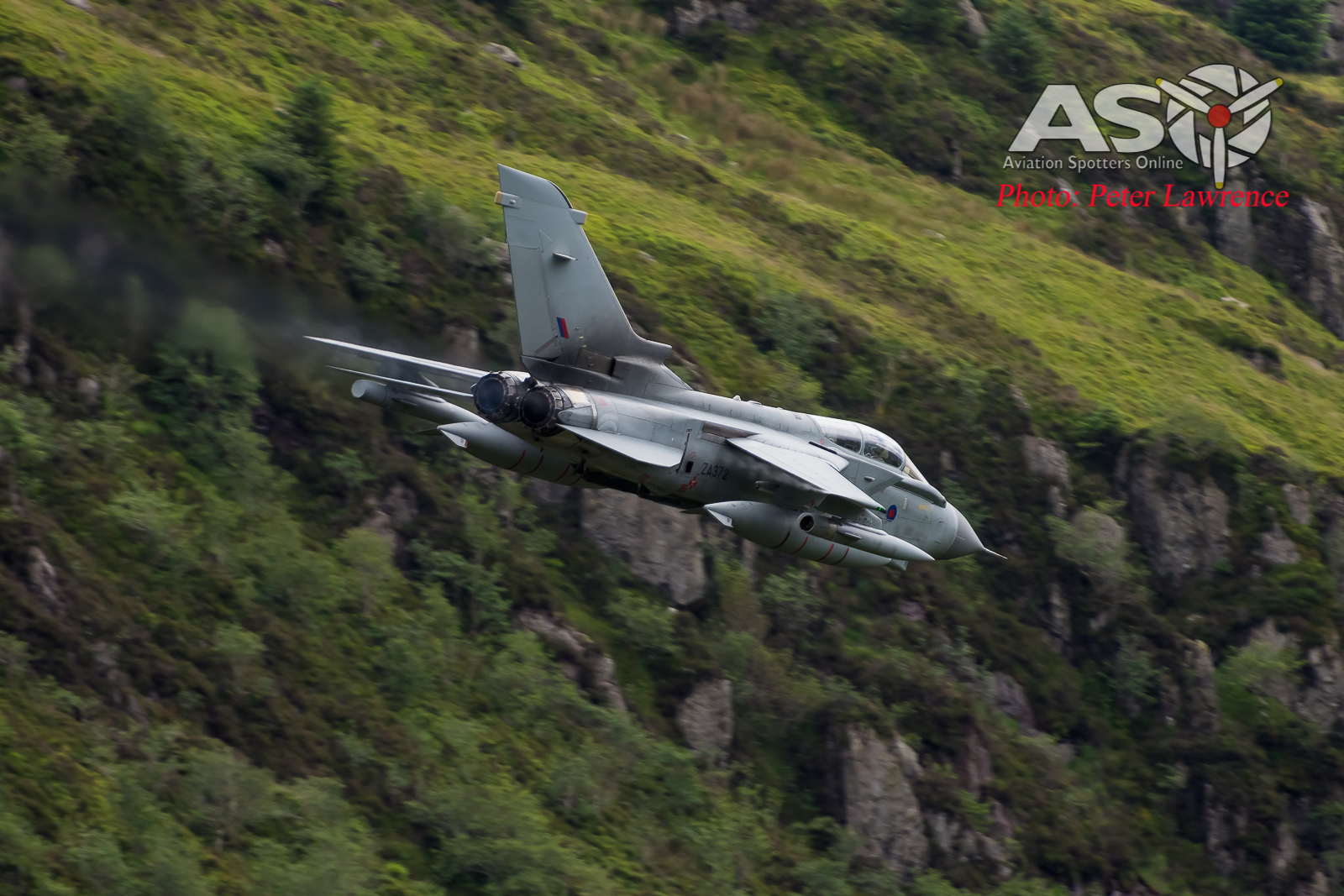 A Few Days At The MACH Loop