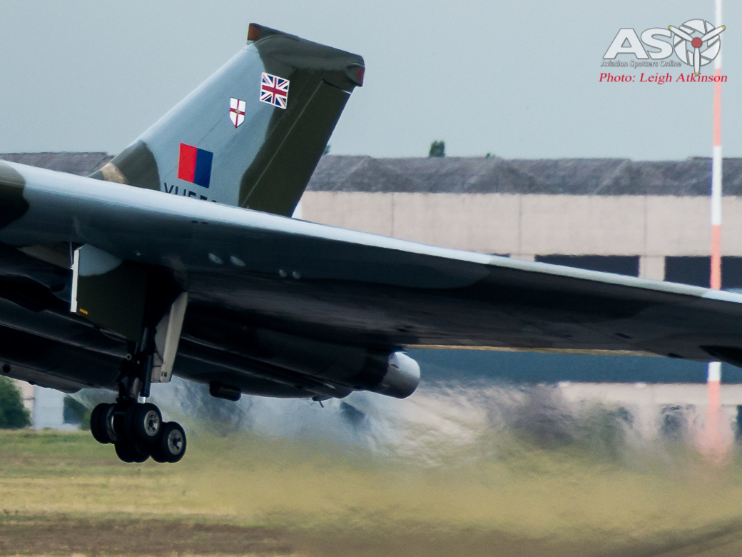 The Vulcan End Game … Part 2 or When is a farewell not a farewell?
