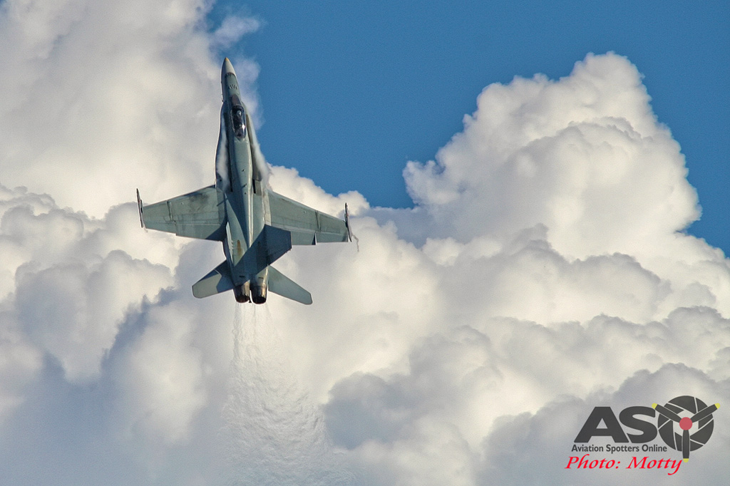 Avalon Airshow: from grass roots to Australia's Premier Airshow