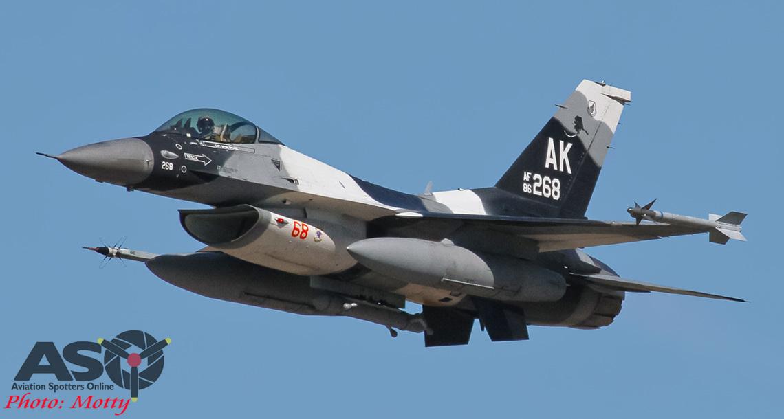 Air Warfare Instructors sparkle for Exercise Diamond Shield