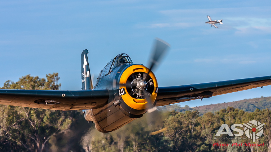 The Old Station – Fly In & Heritage Show – Raglan, QLD
