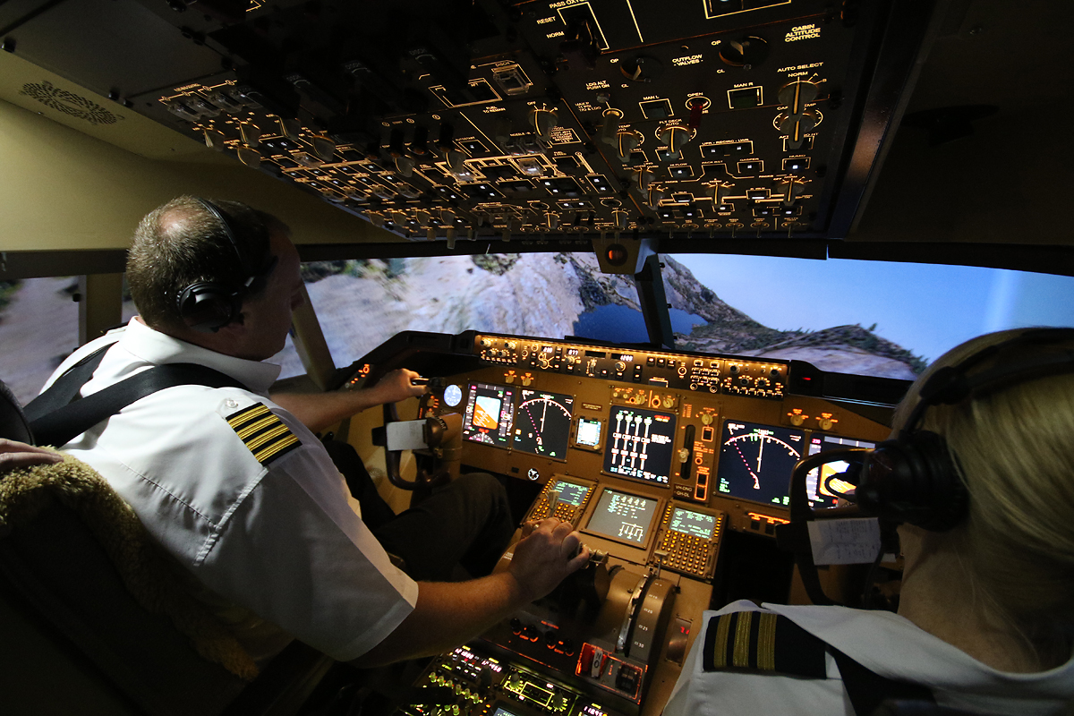Worldflight raising money for the Royal Flying Doctor Service