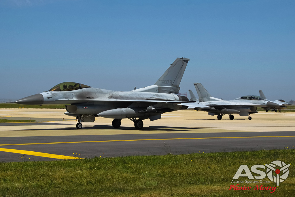 Mottys 111FS ROKAF KF-16 Kunsan 2015 0035