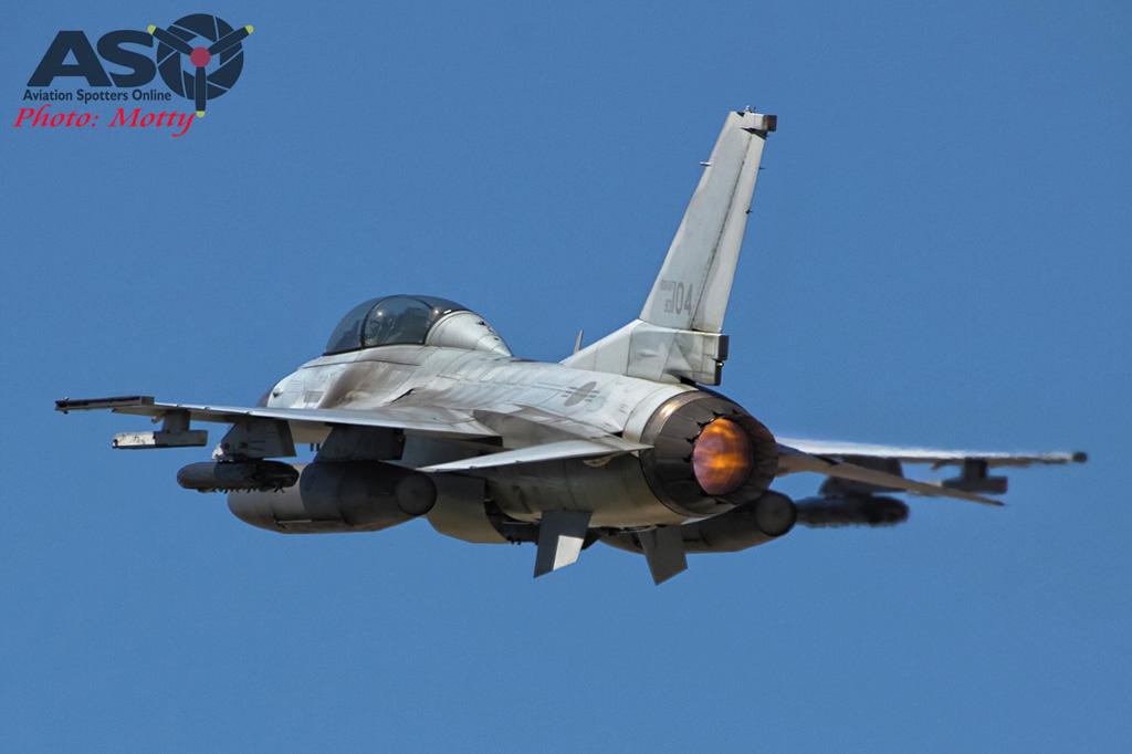 Mottys 111FS ROKAF KF-16 Kunsan 2015 0140