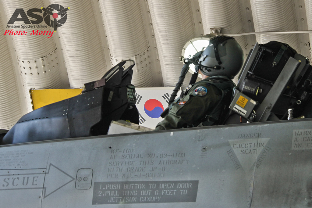 Mottys 111FS ROKAF KF-16 Kunsan 2015 0240