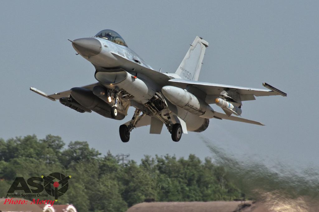 Mottys 111FS ROKAF KF-16 Kunsan 2015 0260