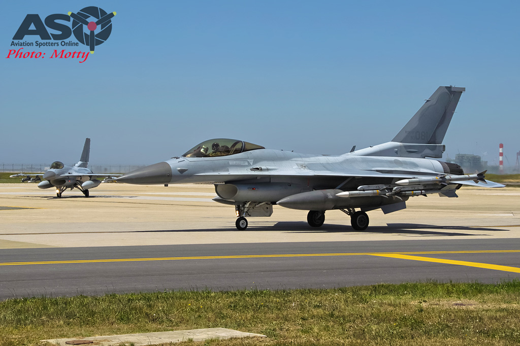 Mottys 111FS ROKAF KF-16 Kunsan 2015 0375